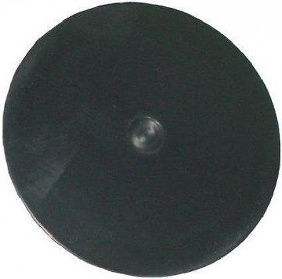 Haicom Disc Plate 8cm
