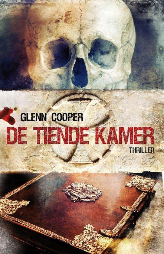 De Tiende Kamer - Glenn Cooper |