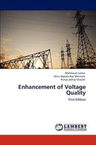 Enhancement of Voltage Quality