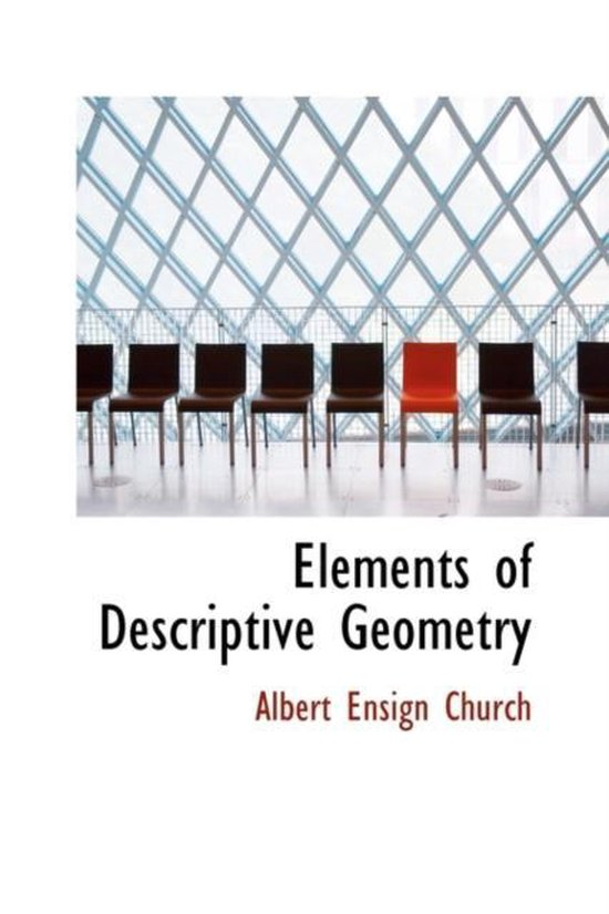 Elements of Descriptive Geometry