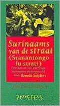 Surinaams van de straat
