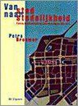 Van stad naar stedelijkheid