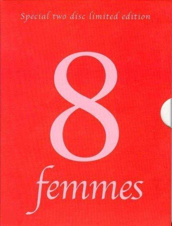 8 Femmes  - L.E. (2DVD)