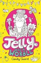 Jelly Has a Wobble