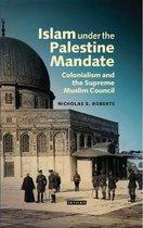 Islam under the Palestine Mandate