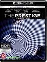 The Prestige (4K Ultra HD Blu-ray)