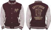 HARRY POTTER - Jacket Teddy Gryffindor (L)