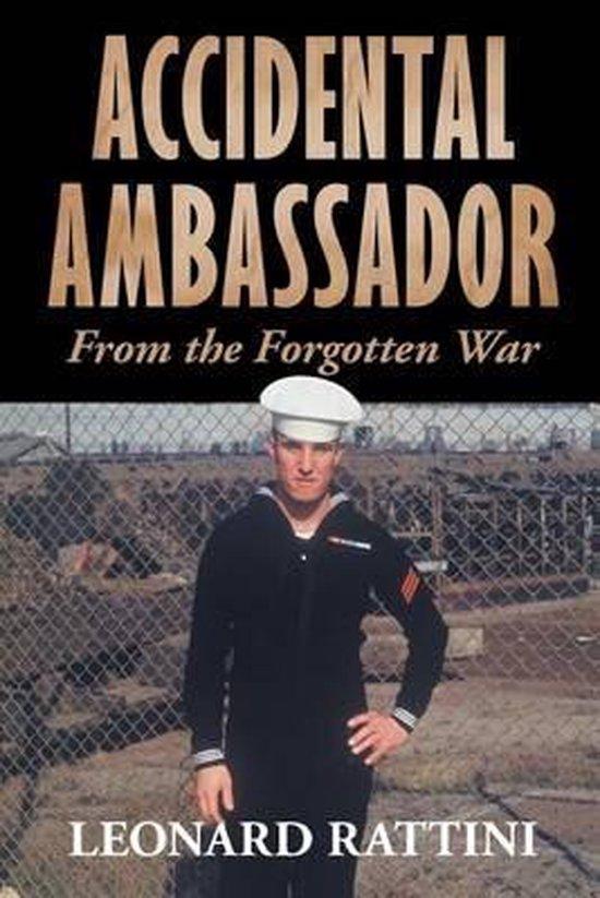 Accidental Ambassador