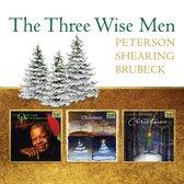 Three Wise Man