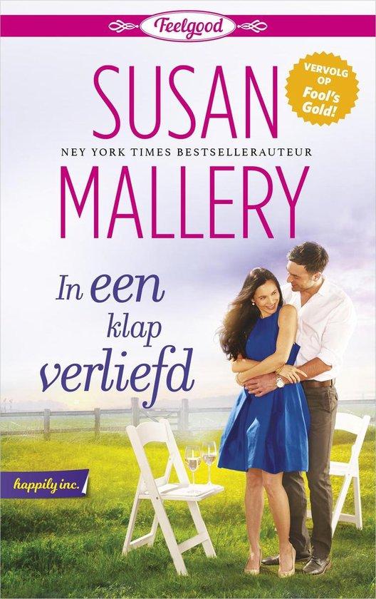 Harlequin- In één klap verliefd - Susan Mallery |