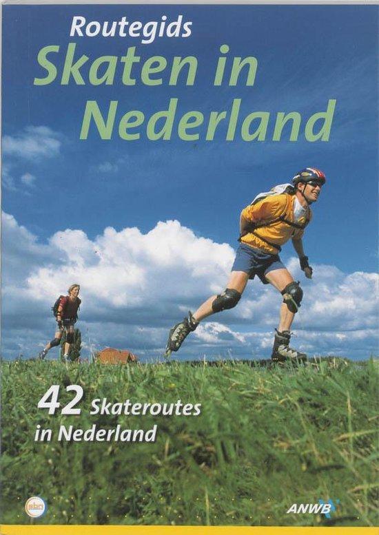 Inline Skating In Nederland - Onbekend |