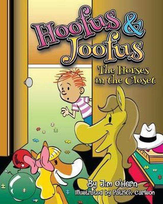 Hoofus & Joofus