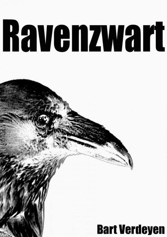Ravenzwart - Bart Verdeyen |