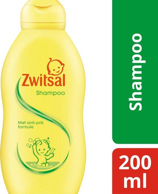 Zwitsal Antiprik Shampoo - 200 ml - Baby