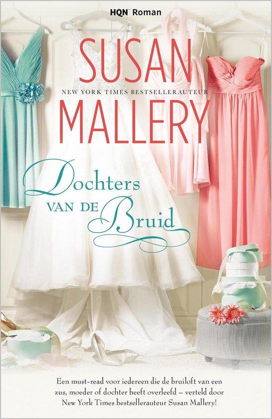Dochters van de bruid - Susan Mallery pdf epub