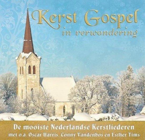Kerst gospel - In Verwondering - cd
