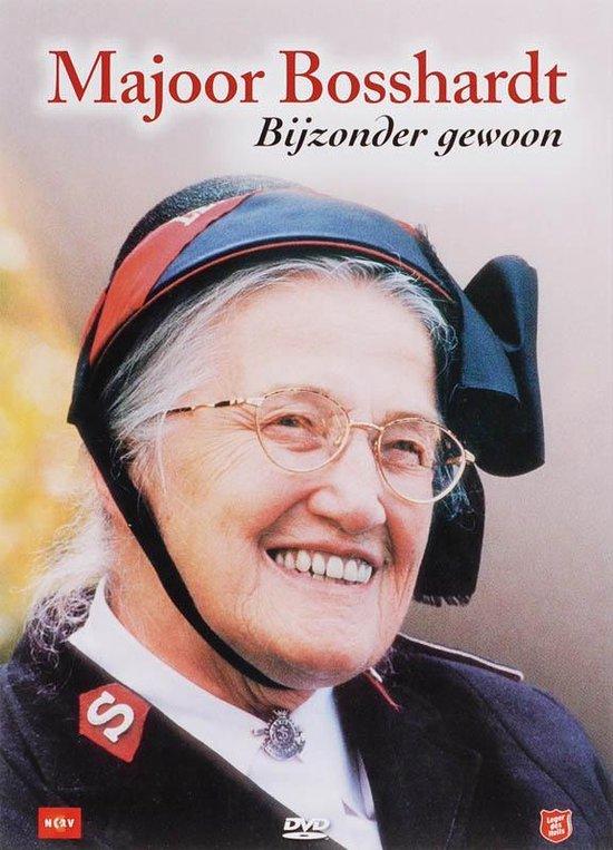 Majoor Bosshardt  Bijzonder Gewoon