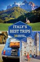Boek cover Italys Best Trips 2 van Lonely Planet