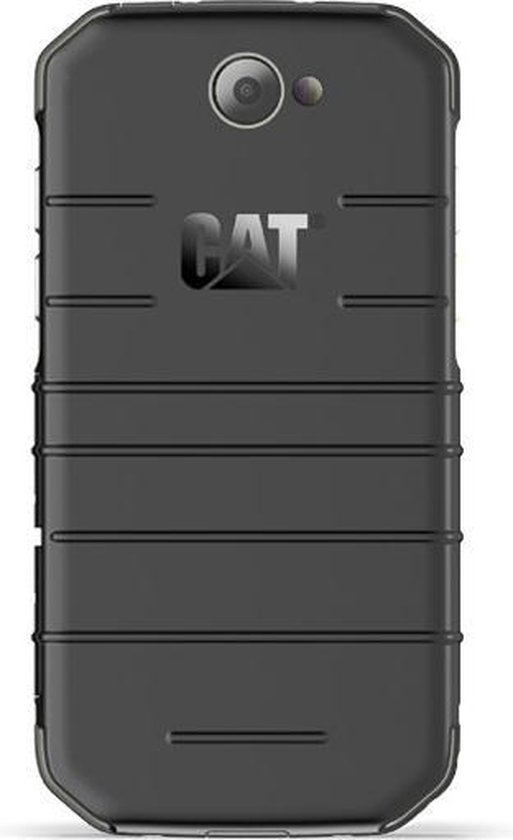 CAT S31 - 16GB - Zwart
