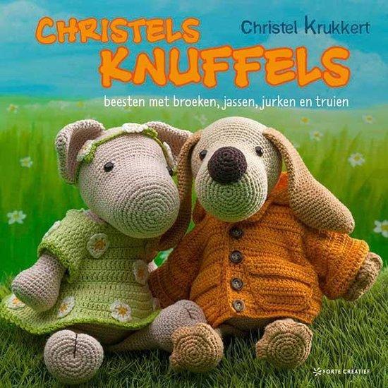 Christels knuffels - Christel Krukkert |