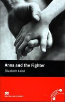 Macmillan Readers Anna and the Fighter Beginner Without CD