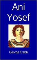Boek cover Ani Yosef van George Crabb