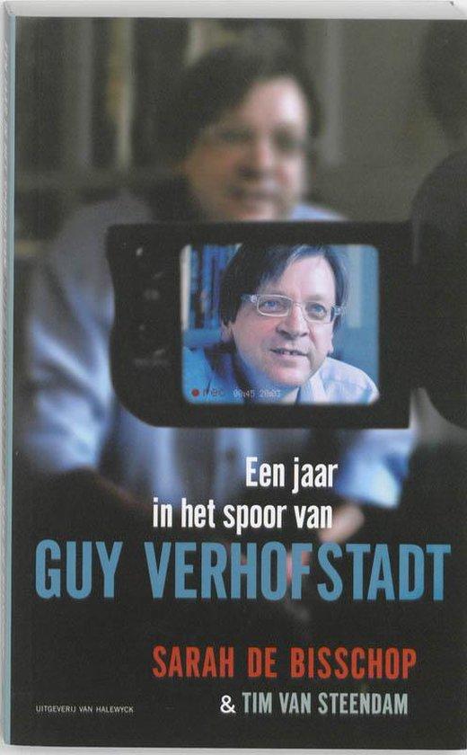 Een jaar in het spoor van Guy Verhofstadt - Sarah de Bisschop   Readingchampions.org.uk