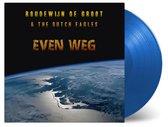 Even Weg (Coloured Vinyl)