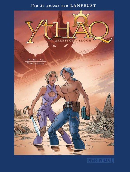 Ythaq hc13. verre horizon - Floch | Fthsonline.com