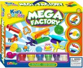 Kid's Dough Mega Factory