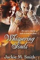 Omslag Whispering Souls