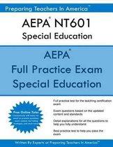 Aepa Nt601 Special Education