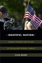 Omslag Grateful Nation