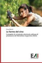 Le Forme del Vino