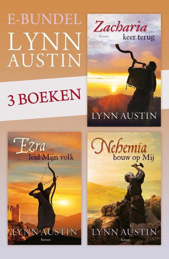 E-bundel Lynn Austin