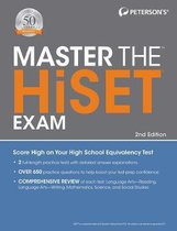 Master the HiSET Exam - 2nd Edition