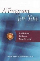 A Program For You