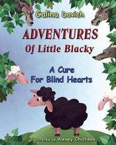 Adventures of Little Blacky