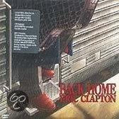 Back Home (inclusief DVD)