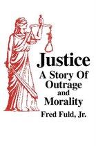 Omslag Justice