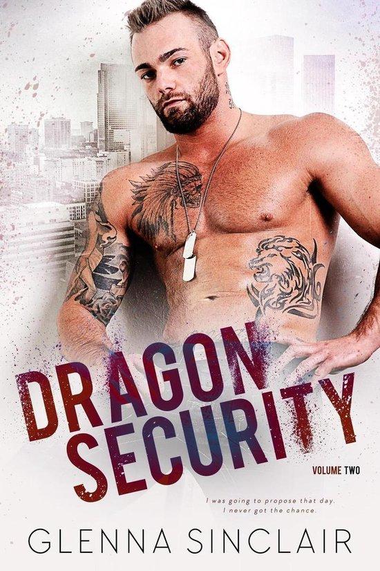 Omslag van Dragon Security