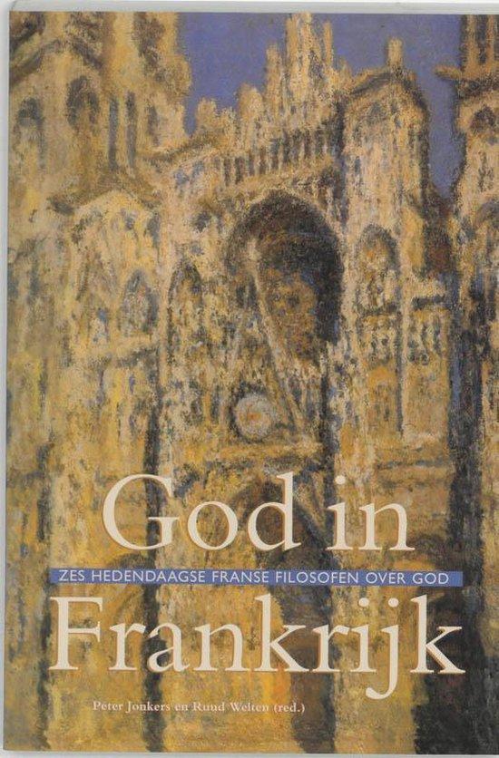 God In Frankrijk - P. Jonkers |