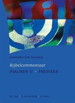 StudieBijbel - Psalmen II, Spreuken, Prediker