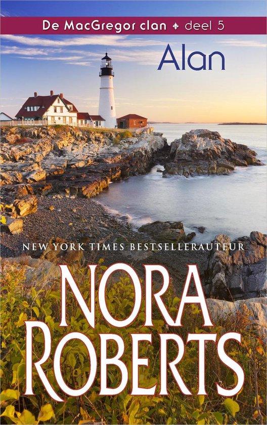 Alan - Nora Roberts pdf epub