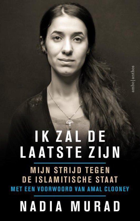Ik zal de laatste zijn - Nadia Murad | Readingchampions.org.uk