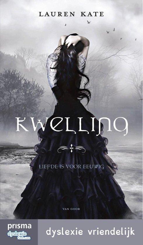 Fallen 2 - Kwelling - Lauren Kate  