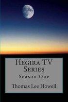 Omslag Hegira TV Series