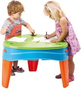 Play Island Table - Zand en Watertafel