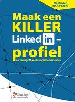Maak een killer LinkedIn-profiel