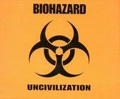 Uncivilization